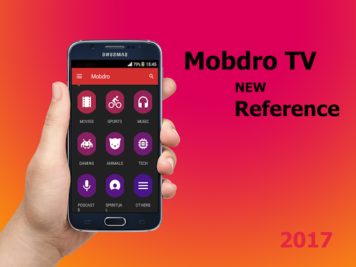 Download New Mobdro TV Free Guide Google Play softwares - aeYKYHa8hRfQ | mobile9