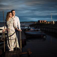 Wedding photographer Artem Smirnov (ArtyomSmirnov). Photo of 08.07.2018