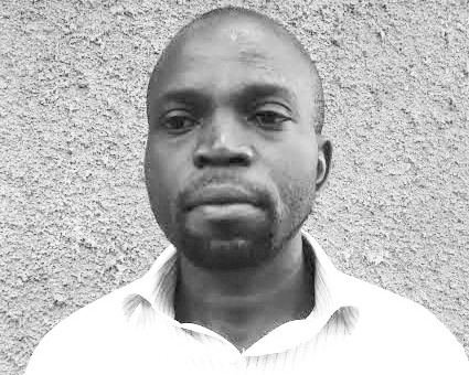 Star journalist Eric Oloo.