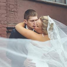 Wedding photographer Margarita Kuznecova (KuznecovaRita). Photo of 18.11.2013