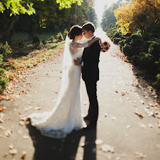 Wedding photographer Nikita Glazyrin (nikGl). Photo of 23.11.2014