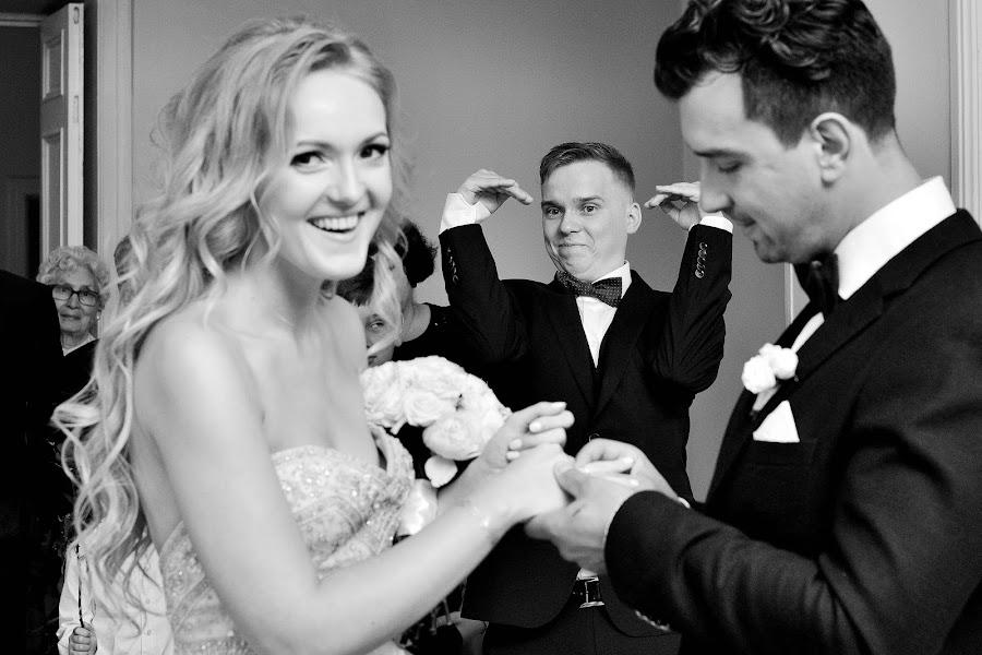 Wedding photographer Dmitriy Feofanov (AMDstudio). Photo of 20.05.2017