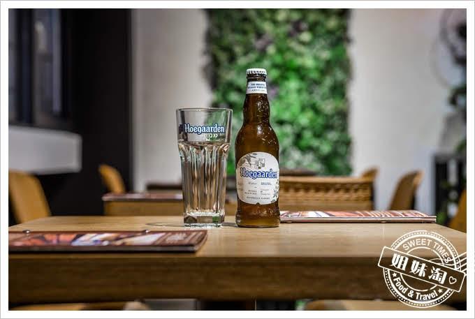 義食光豪格登小麥啤酒塔