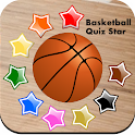 Basketball Quiz Star icon