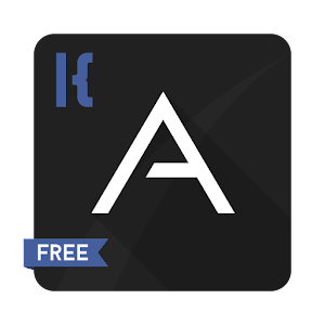 download Apex for KWGT Free apk