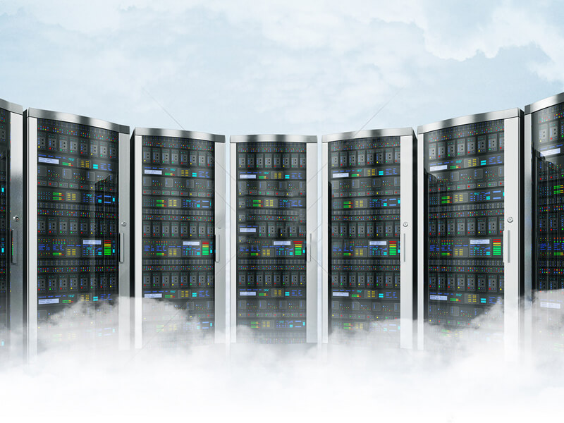 Vì sao nên sử dụng Cloud server?