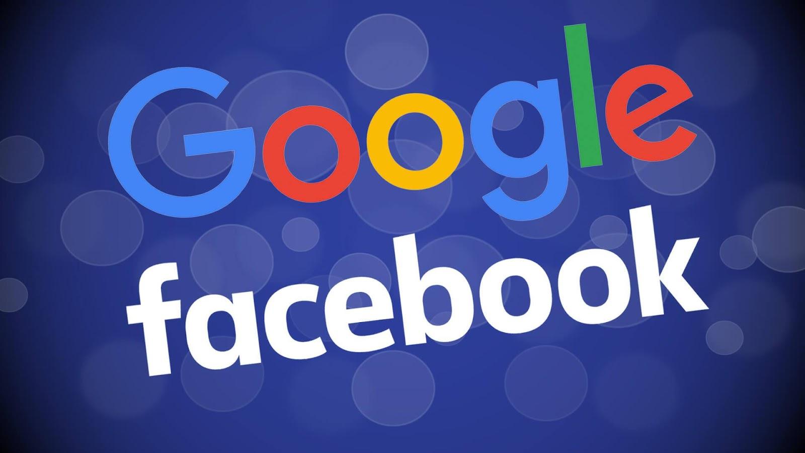 Nga phạt Google, Facebook - VnExpress Số hóa
