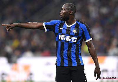 """Romelu Lukaku toujours aussi décisif à l'Inter : """"Je dois davantage aider l'équipe"""""""