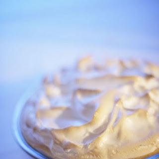 Pinche's Margarita Pie