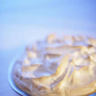 Pinche's Margarita Pie.