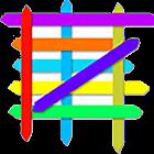 Color Stripes icon