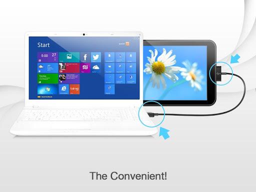 Twomon USB - USB Monitor screenshot 2