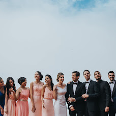 Wedding photographer Luís Zurita (luiszurita). Photo of 17.07.2017