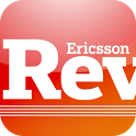 Ericsson Review icon
