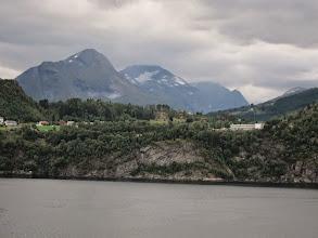 Photo: Glaciers