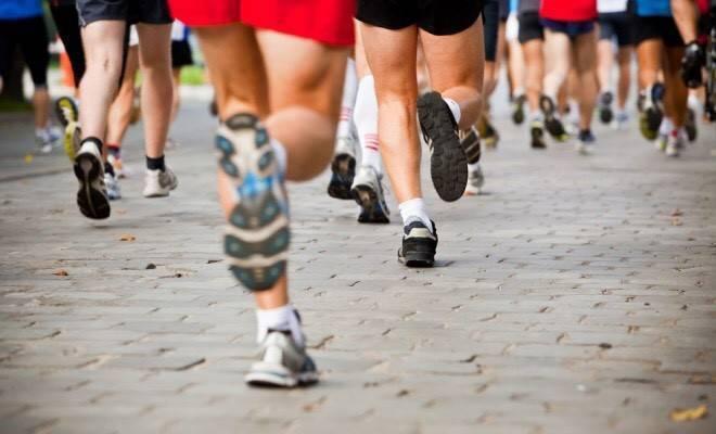 3/06 - Masterclass Running: