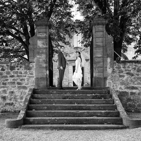 Wedding photographer Caroline Dinouard (CarolineDinouar). Photo of 25.08.2016