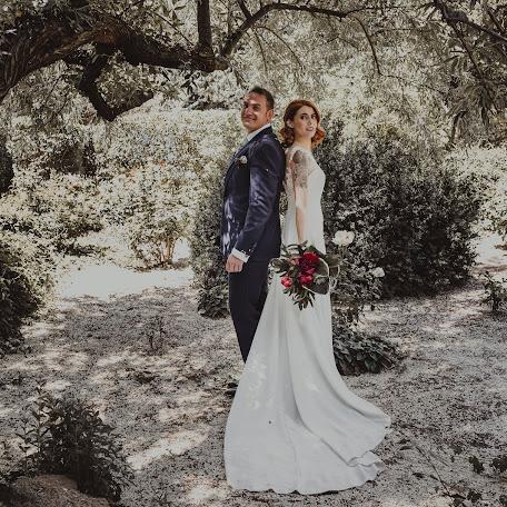 Fotógrafo de bodas Luis Louvila (LuisLouvila). Foto del 21.10.2017