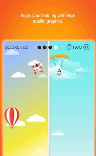 Neuro Active - Brain Training Games Screenshot