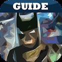 Guide for LEGO Batman DC Hero icon
