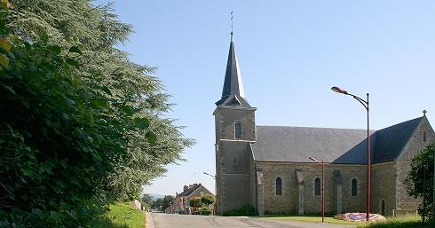 photo de Eglise Saint-Symphorien de MOULINS-LE-CARBONNEL