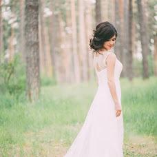 Wedding photographer Alina Churbanova (AlinaCh). Photo of 26.10.2015