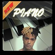 XXXTentacion Piano Tiles Game Challenge 2018