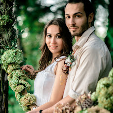 Wedding photographer Aleksandra Kalinina (AlexKalinina). Photo of 20.04.2017