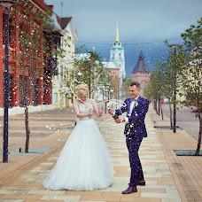 Wedding photographer Diana Danilova (Danilova). Photo of 26.10.2018