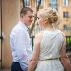 Wedding photographer Darya Shvecova (dasha9534). Photo of 16.06.2016