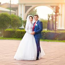 Wedding photographer Aleksandr Aleshkin (caxa). Photo of 30.10.2015