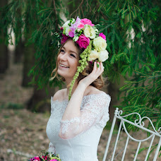 Wedding photographer Kristina Bachiina (Crisbachinina). Photo of 30.04.2015