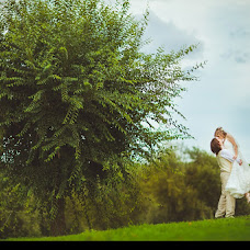 Wedding photographer Roman Kanin (BURLAK). Photo of 28.06.2013