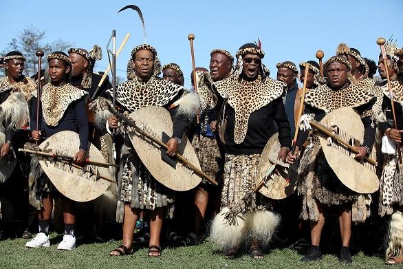 Tradisionele leiers moet deel wees van die stryd teen vreemdelingehaat, sê die Zoeloe-koning - SowetanLIVE