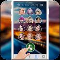 Photo Caller Screen Dialer icon