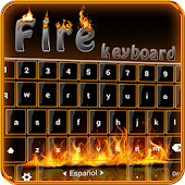 Fire Keyboard Changer