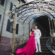 Wedding photographer Anastasiya Bitnaya (bitnaya). Photo of 15.10.2015