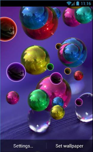 Bubble Hd Free