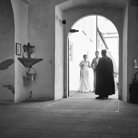 Wedding photographer Michael Setz (setz). Photo of 27.09.2017
