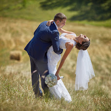 Wedding photographer Dmitriy Alimkin (Alimkin). Photo of 17.08.2015