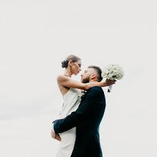Wedding photographer Sergey Korotkov (korotkovssergey). Photo of 18.09.2017