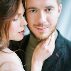 Wedding photographer Nikolay Karpenko (mamontyk). Photo of 19.02.2018