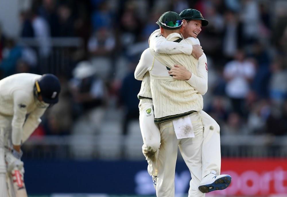 Australië se Paine sal nie sagmoedig kapteinskap teruggee aan die briljante Smith nie