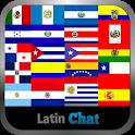 Latin Chat App icon