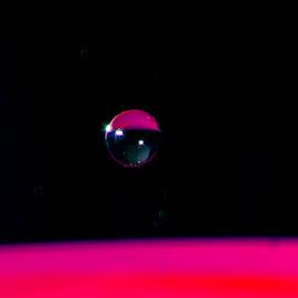 Water Sphere  by Dan Miller - Novices Only Macro (  )