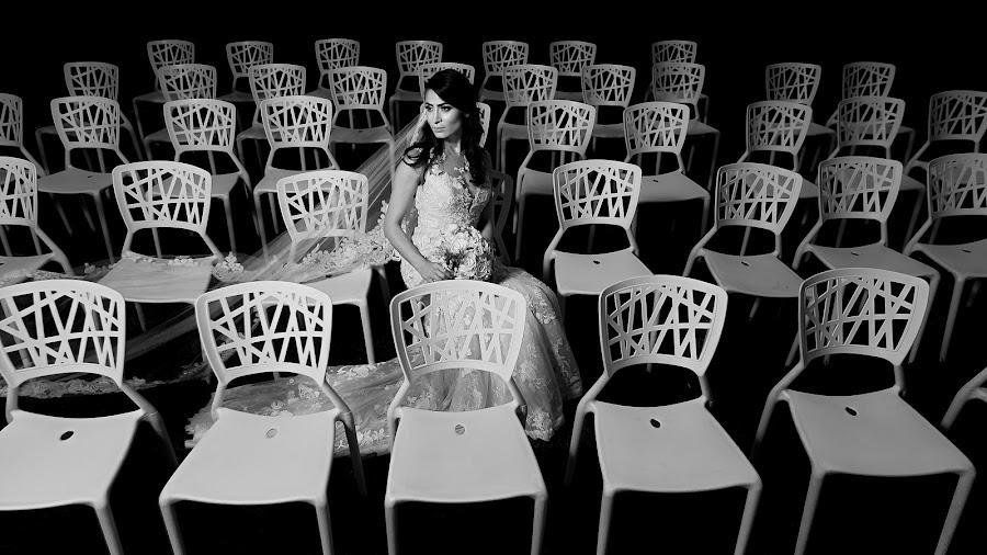 Nhiếp ảnh gia ảnh cưới John Palacio (johnpalacio). Ảnh của 15.05.2019