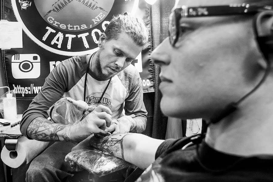 South Florida Tattoo Expo