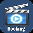 Movie Ticket Booking