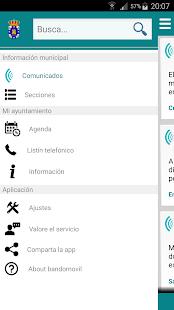 Torres de Barbués Informa - náhled
