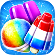 Tropical Treats - Puzzle Game & Free Match 3 Games icon